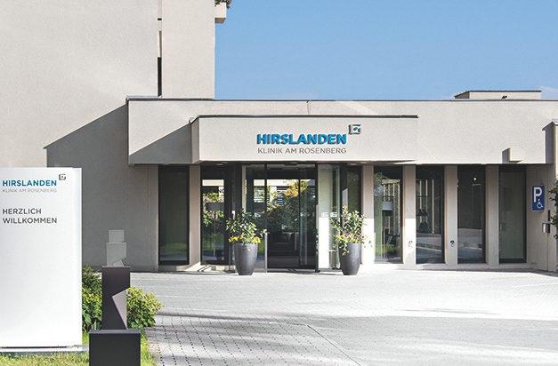 Klinik Am Rosenberg