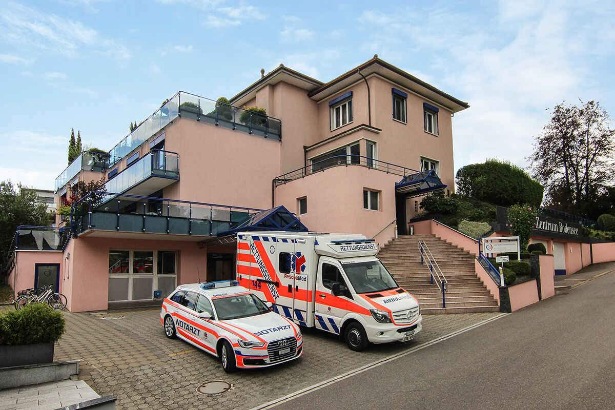 Herz-Neuro-Zentrum Bodensee